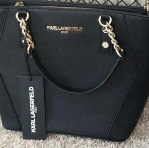 Karl  lagerfeld purse. Nwt.